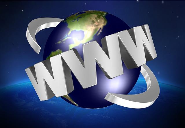 אתרים באינטרנט