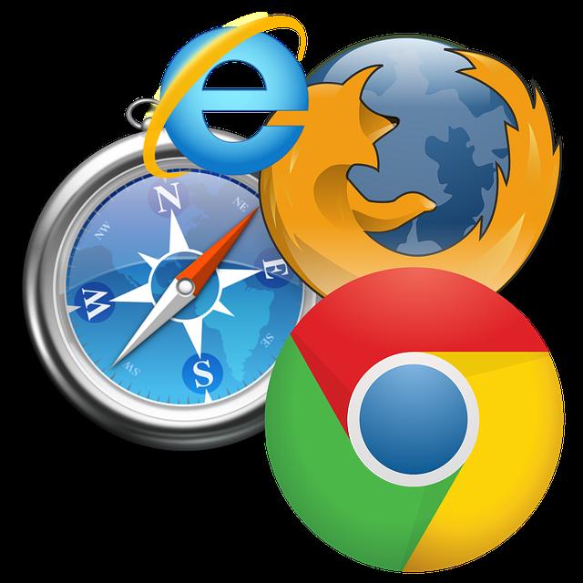 קידום אתרים שנפתחים בדפדפנים שונים